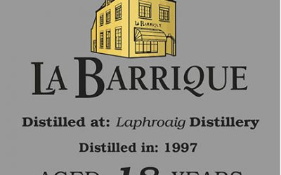 La Barrique Limited Edition