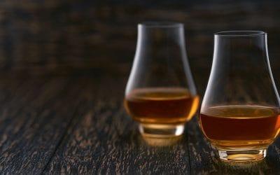 Online Whiskyproeverij 17 juni